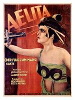 Película Aelita Online