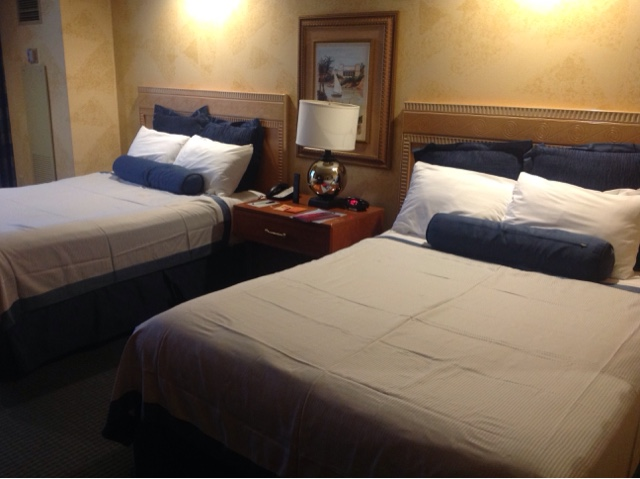 Luxor Rooms by Vegas Reviews