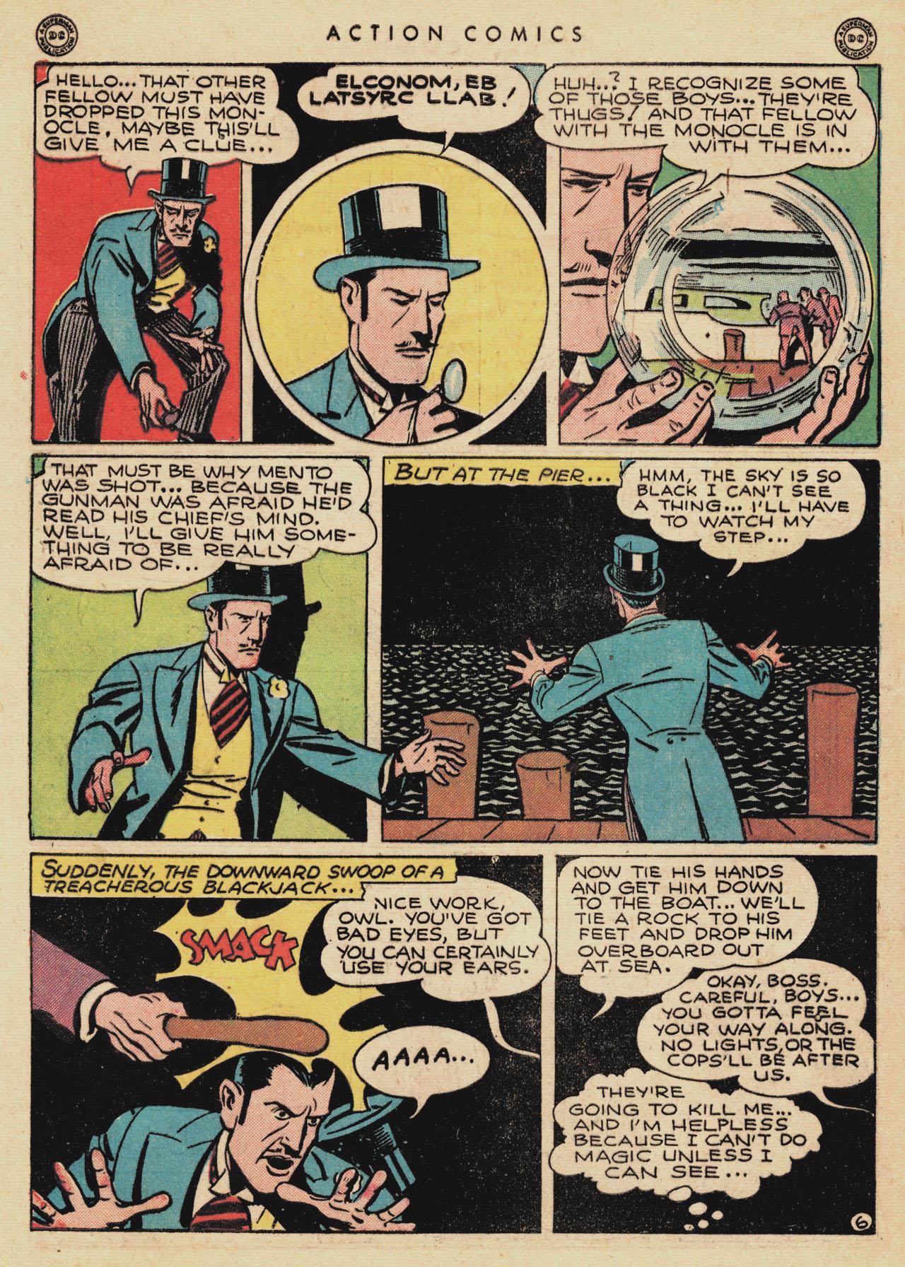 Action Comics (1938) 94 Page 47