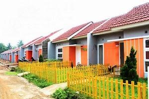 Perumahan Murah Griya Srimahi Indah Tambun Bekasi - Rumah Murah DP 1% Program Jokowi
