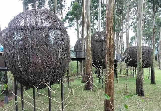 paket wisata ke dusun bambu bandung