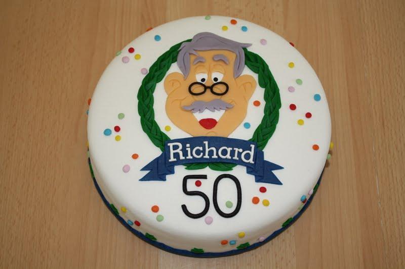 taart maken 50 jaar Afbeelding Taart 50 Jaar   ARCHIDEV taart maken 50 jaar