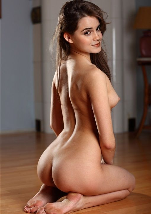 Nude Sexy Emma Watson