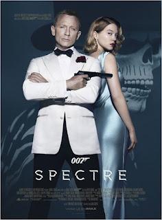 Spectre - Visione cinematografica