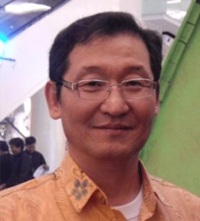Christ Chang