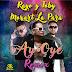 Rayo & Toby Ft Mozart La Para - Ay Oye (Official Remix)
