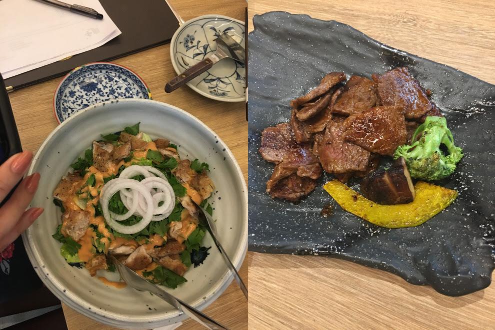 chibo okonomiyaki manila japanese resto
