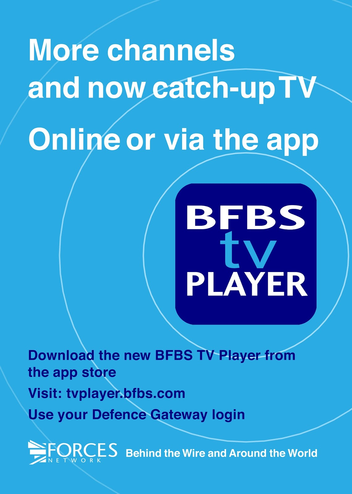 BFG HIVE: Login to Defence Gateway, and watch BFBS streamed over the ...