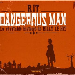 RIT - Dangerous Man (2016) Flac+320