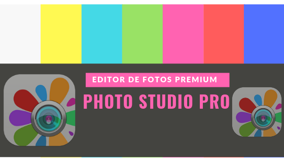 Photo Studio PRO v2.0.25 [Pagado] + [Parcheado]