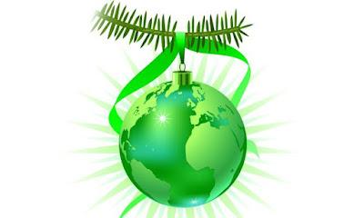 Consejos para disfrutar una Navidad ecológica