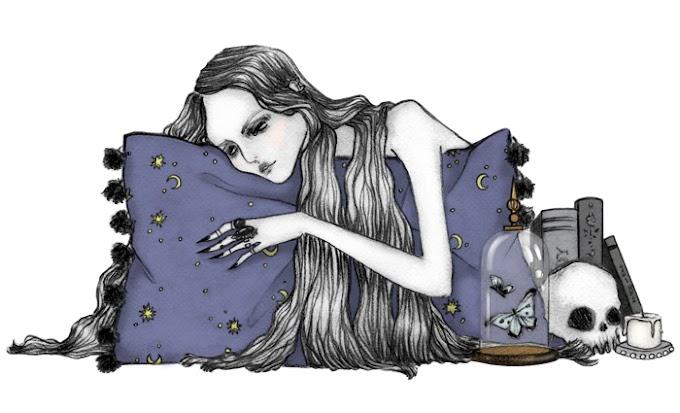 Artista: Issa Grimm