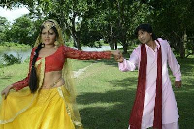 फिल्म 'जान हमार' सफलता के कीर्तिमान रचेगी - प्रेम सिंह