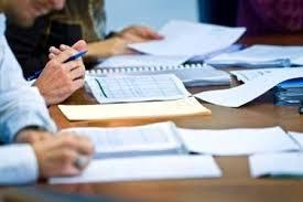 Quy chế giải quyết trước khi ký văn bản thanh tra thuế