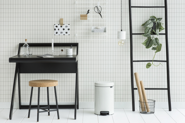 Rafa-kids K desk - Studioaandacht for Brabantia