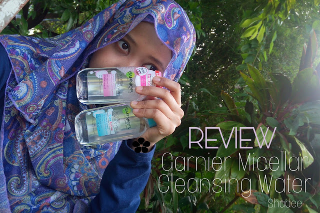 Micellar Cleansing Water Review and Hack