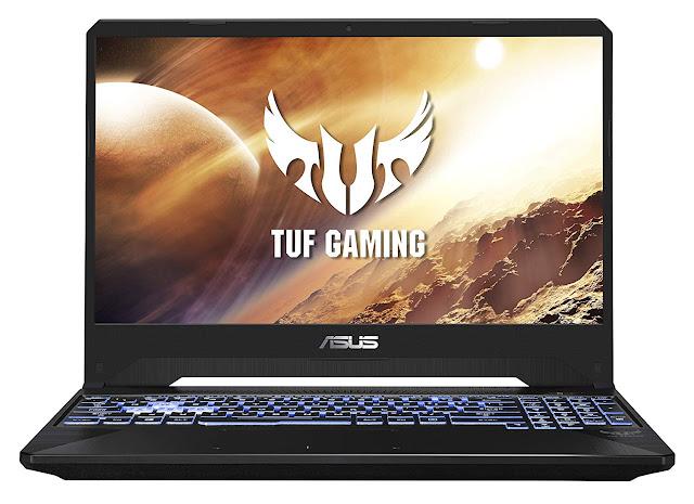 "ASUS TUF Gaming FX505DD 15.6"" FHD 120Hz Laptop GTX 1050 3GB Graphics."