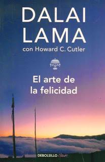 Dalai Lama El arte de la felicidad