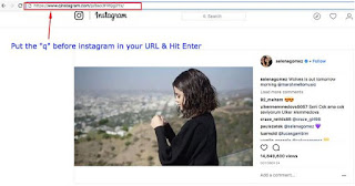 How Can You Easily Download Any Of The Picture Or Video On The Instagram?