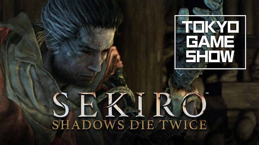 sekiro shadows die twice tgs ps4