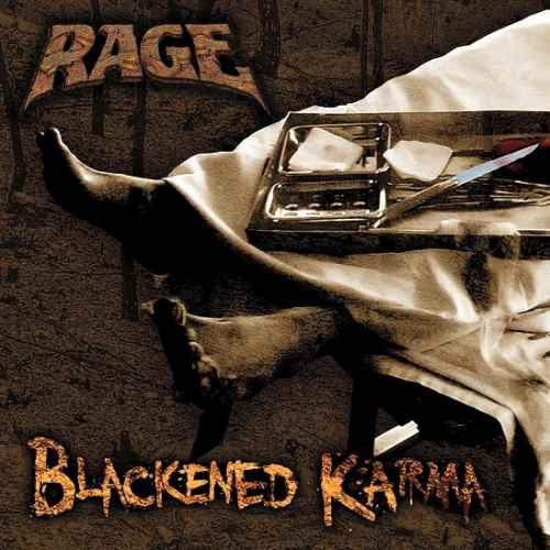 "RAGE: Το video του ""Blackened Karma"" απο το επερχόμενο album"