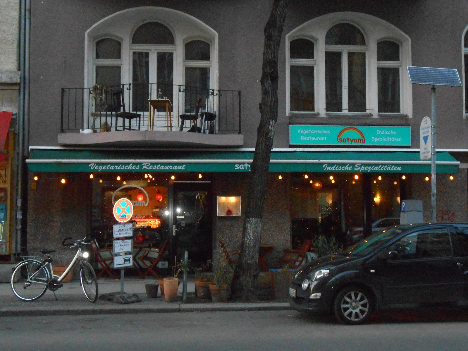berlinpinpin vegetarisches restaurant restaurant v g tarien. Black Bedroom Furniture Sets. Home Design Ideas