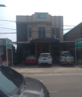 Pengobatan alternatif Haji SADAR Balaraja Tangerang