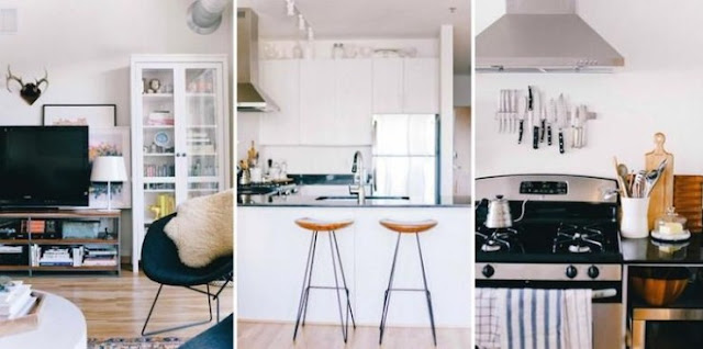 Tips Menata Ruang Tamu Kecil Menjadi Nyaman