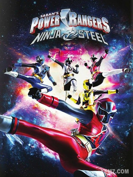 Power Rangers Ninja Steel - Ninja Steel