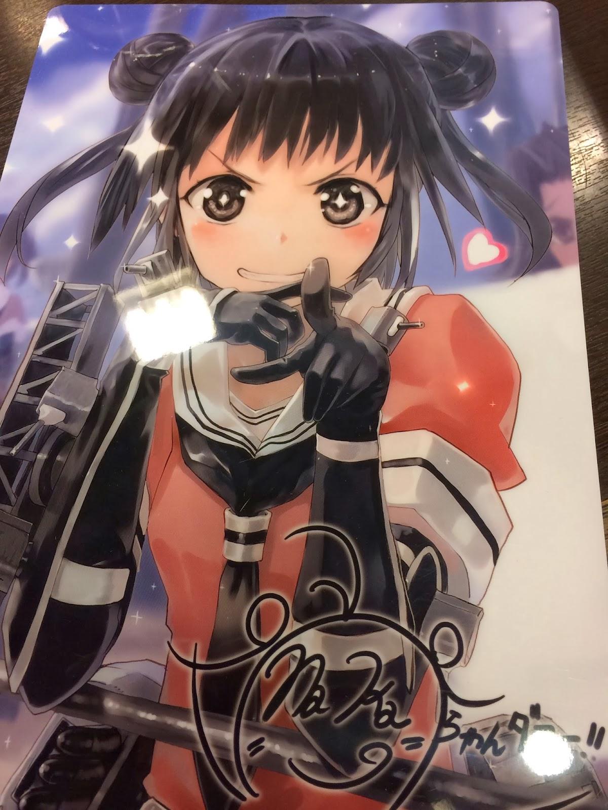 anime 『kankore』 - Japanese otaku news