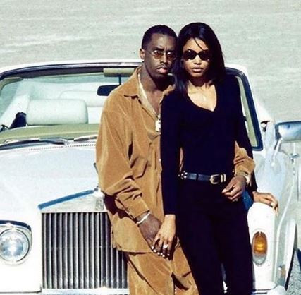 She was always ride or die from day one' - Diddy remembers his late baby mama Kim Porter