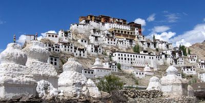 OLDEST BUDDHA TEMPLE OF LADAKH TOURISM