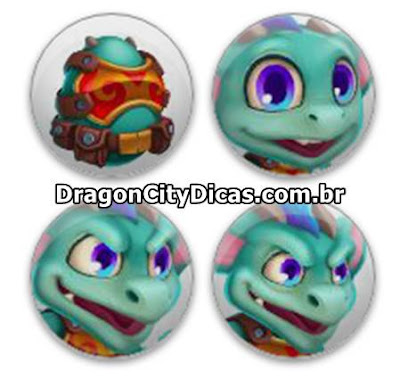 Dragão Durukuru - Informações