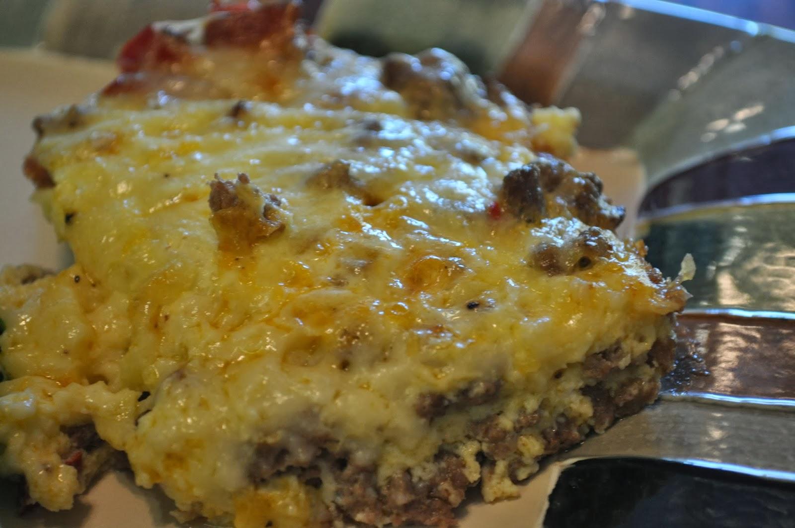beth 39 s favorite recipes low carb pizza quiche. Black Bedroom Furniture Sets. Home Design Ideas