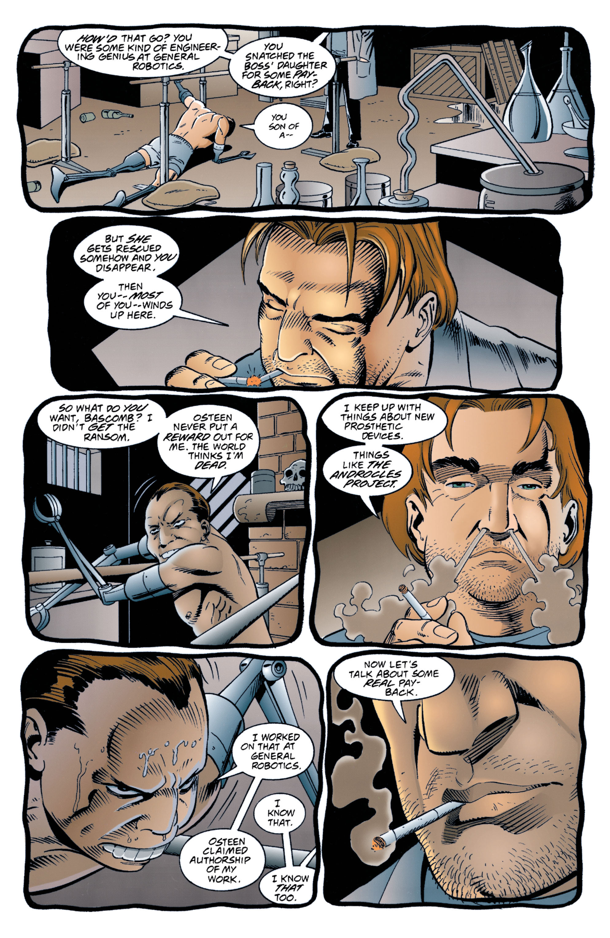 Detective Comics (1937) 717 Page 13