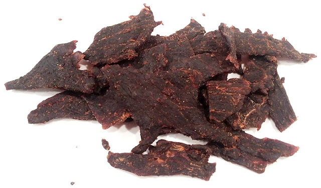 joes wicked hot jerky