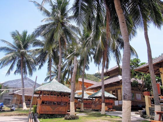 Cottages at Anilao Beach Club