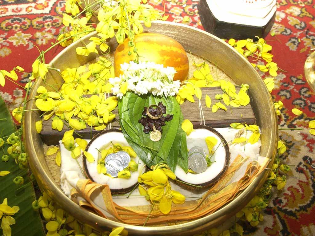 Vishu Hd Wallpapers Wonderful Kerala Festivals