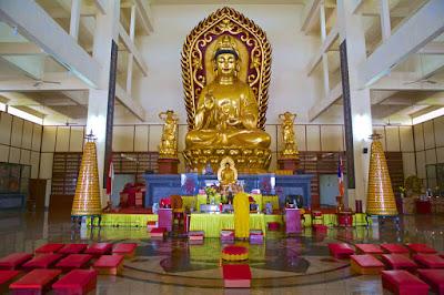 Vihara Avalokiteshvara