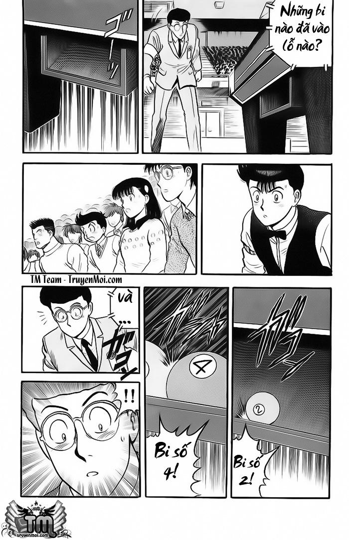 Break Shot chap 130 trang 14
