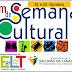 Secretaria de Cultura promove final de semana cultural
