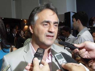Luciano Cartaxo anuncia desistência da candidatura ao governo da Paraíba