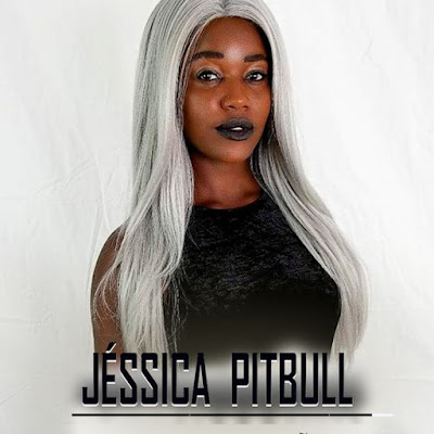 Jéssica Pitbull - Penal feat. Dalo Py (Prod. DJ Stan) 2018 | Download Mp3