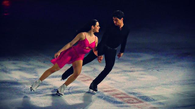 Tessa Virtue and Scott Moir - Ice Dance