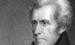 Obama Tried To Take Andrew Jackson Off The $20--Now Trump Is Visiting His Grave