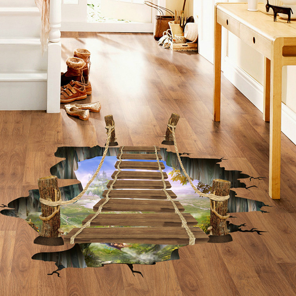 How to use 3D epoxy flooring for promoting your products