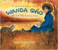http://4ambassadorsofchrist.blogspot.com/2013/03/picture-book-friday-wanda-gag-girl-who.html