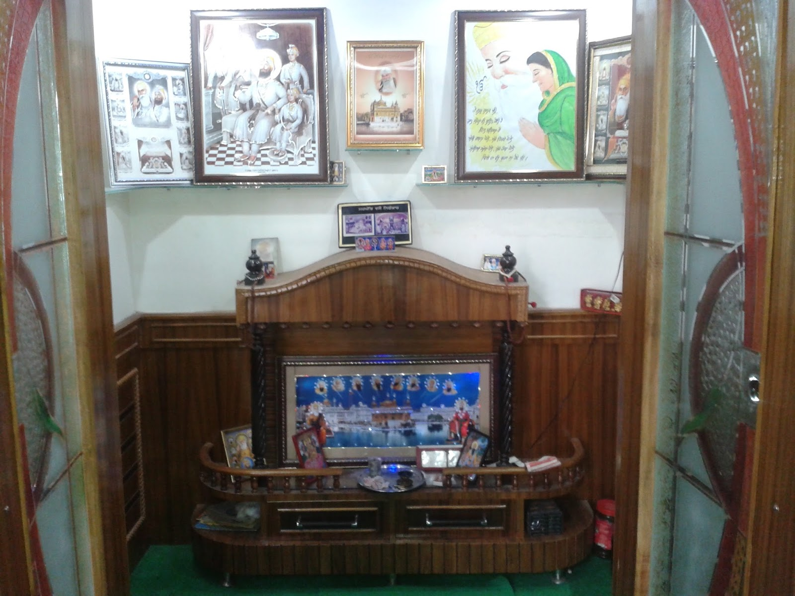 Mang Xa Hoi Viet Nam Woodwork Designs For Pooja Room Wooden Plans
