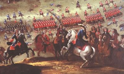 25 de Abril de 1707 Batalla de Almansa