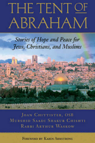 The Tent of Abraham PDF